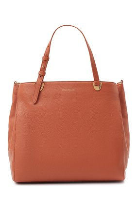 Женская сумка lea COCCINELLE оранжевого цвета, арт. E1 I60 18 02 01   Фото 1