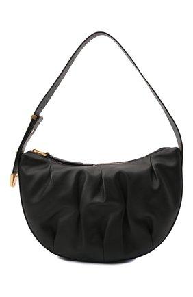 Женская сумка marquise goodie small COCCINELLE черного цвета, арт. E1 IC0 13 01 01   Фото 1