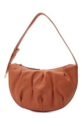 Женская сумка marquise goodie small COCCINELLE оранжевого цвета, арт. E1 IC0 13 01 01   Фото 1