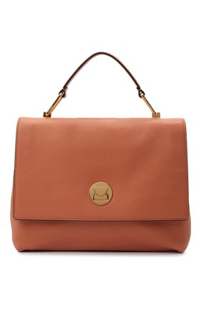 Женская сумка liya COCCINELLE оранжевого цвета, арт. E1 ID0 18 01 01   Фото 1
