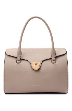 Женская сумка beat soft COCCINELLE светло-розового цвета, арт. E1 IF6 18 01 01   Фото 1