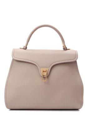 Женская сумка marvin COCCINELLE светло-розового цвета, арт. E1 IP0 18 03 01   Фото 1
