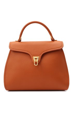 Женская сумка marvin COCCINELLE оранжевого цвета, арт. E1 IP0 18 03 01   Фото 1