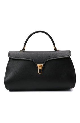 Женская сумка marvin COCCINELLE черного цвета, арт. E1 IP0 18 04 01   Фото 1