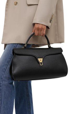 Женская сумка marvin COCCINELLE черного цвета, арт. E1 IP0 18 04 01   Фото 2