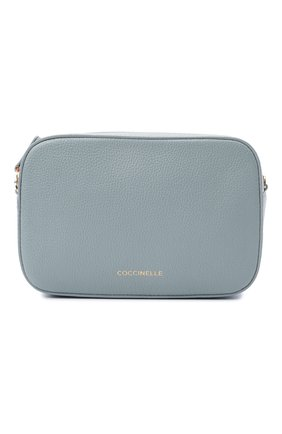 Женская сумка tebe COCCINELLE светло-голубого цвета, арт. E5 IV3 55 I1 07   Фото 1