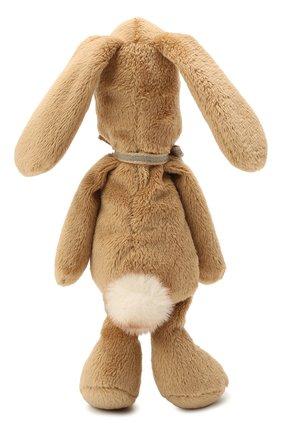 Детского игрушка заяц маленький MAILEG коричневого цвета, арт. 16-1991-00 | Фото 2