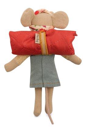 Детского игрушка мышка-путешественница старшая сестра  MAILEG разноцветного цвета, арт. 16-1738-00 | Фото 2