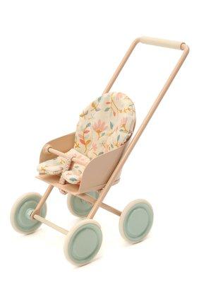 Детского игрушечная прогулочная коляска MAILEG светло-розового цвета, арт. 11-1105-01 | Фото 1