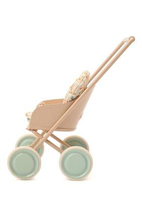 Детского игрушечная прогулочная коляска MAILEG светло-розового цвета, арт. 11-1105-01 | Фото 2