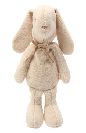 Детского игрушка заяц MAILEG бежевого цвета, арт. 16-1991-01 | Фото 1
