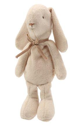 Детского игрушка заяц MAILEG бежевого цвета, арт. 16-1991-01 | Фото 2