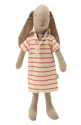 Детского игрушка заяц MAILEG разноцветного цвета, арт. 16-1200-00 | Фото 1