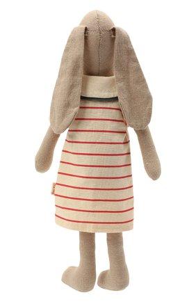 Детского игрушка заяц MAILEG разноцветного цвета, арт. 16-1200-00 | Фото 2