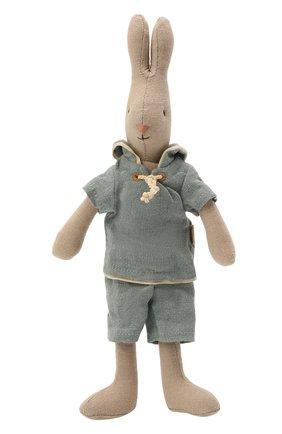 Детского игрушка кролик-моряк MAILEG разноцветного цвета, арт. 16-1120-00 | Фото 1