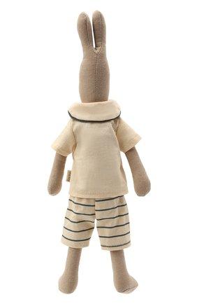 Детского игрушка кролик-моряк MAILEG разноцветного цвета, арт. 16-1220-00 | Фото 2