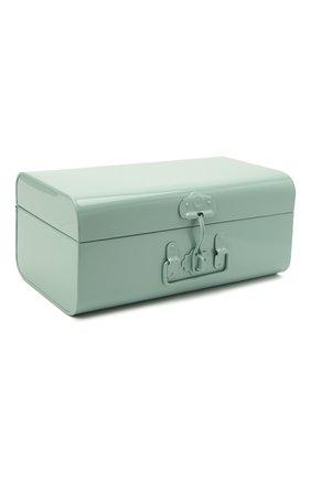 Детского игрушечный чемодан для хранения MAILEG голубого цвета, арт. 19-0533-00 | Фото 2