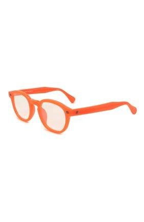 Женские оправа MATTHEW WILLIAMSON оранжевого цвета, арт. MW43C8 0PT | Фото 1