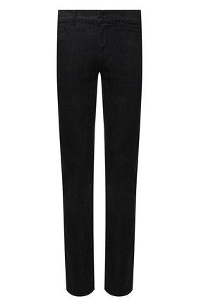 Мужские джинсы CANALI темно-серого цвета, арт. 91736/PY00671 | Фото 1