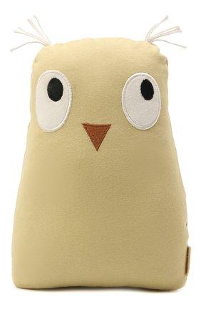 Детского игрушка сова edvin KID`S CONCEPT  цвета, арт. 1000560 | Фото 1