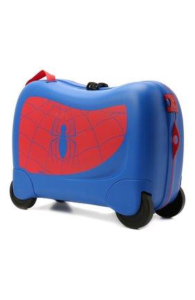 Детский чемодан dream rider disney SAMSONITE разноцветного цвета, арт. 43C-20002 | Фото 2