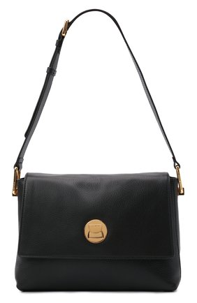 Женская сумка liya COCCINELLE черного цвета, арт. E1 ID0 12 05 01   Фото 1