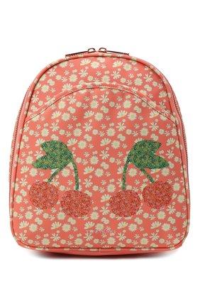 Детская рюкзак ralphie miss daisy JEUNE PREMIER кораллового цвета, арт. Ra021166   Фото 1