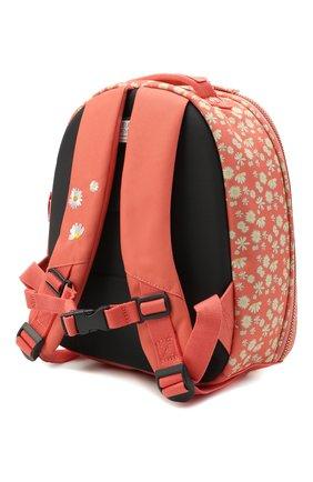 Детская рюкзак ralphie miss daisy JEUNE PREMIER кораллового цвета, арт. Ra021166   Фото 2