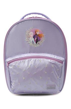 Детский чемодан disney ultimate 2.0 SAMSONITE сиреневого цвета, арт. 40C-81023 | Фото 1