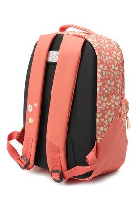 Детская рюкзак bobbie miss daisy JEUNE PREMIER кораллового цвета, арт. Bo021166   Фото 2