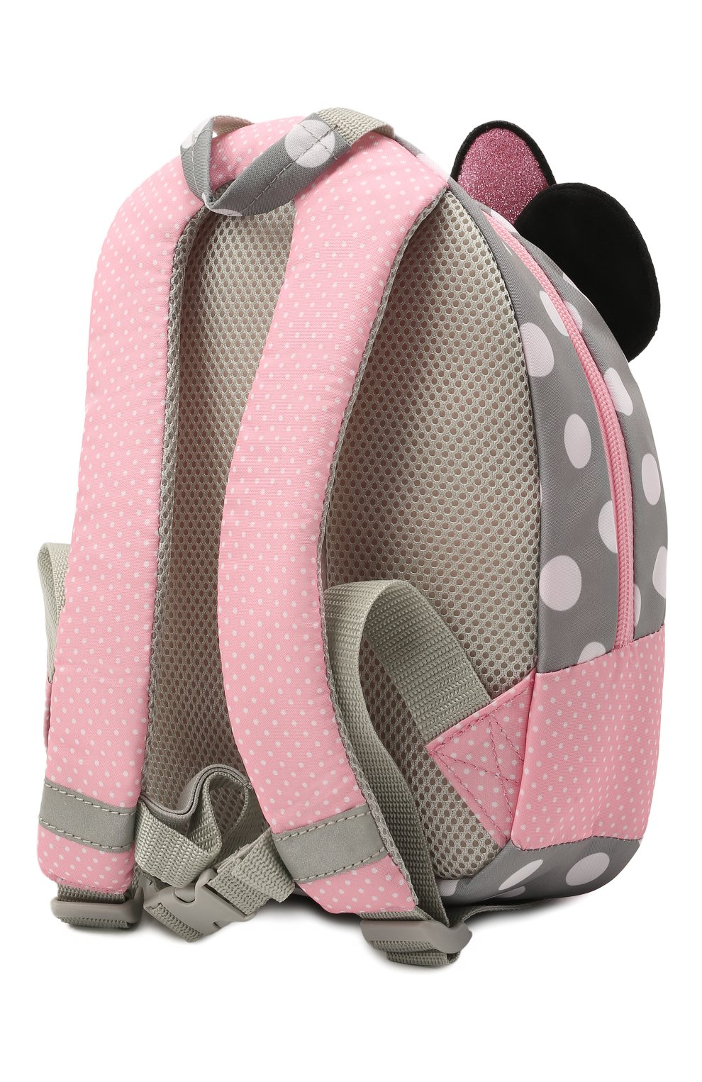 Детская рюкзак disney ultimate 2.0 SAMSONITE розового цвета, арт. 40C-90001 | Фото 2 (Материал: Текстиль)