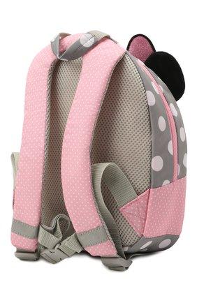 Детская рюкзак disney ultimate 2.0 SAMSONITE розового цвета, арт. 40C-90001 | Фото 2