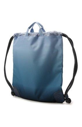 Детская сумка unicorn universe JEUNE PREMIER синего цвета, арт. Ci021176   Фото 2
