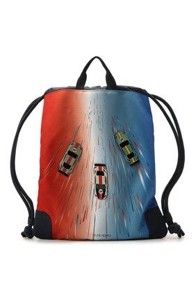 Детская сумка racing club JEUNE PREMIER разноцветного цвета, арт. Ci021171   Фото 1