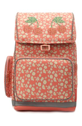 Детская рюкзак maxi miss daisy JEUNE PREMIER розового цвета, арт. Erx21166   Фото 1
