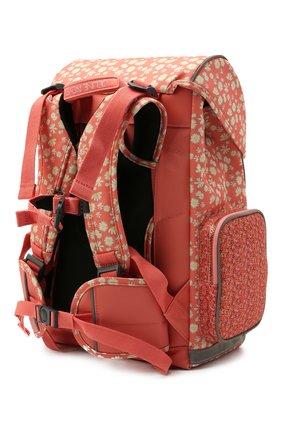 Детская рюкзак maxi miss daisy JEUNE PREMIER розового цвета, арт. Erx21166   Фото 2