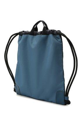 Детская сумка sharkie JEUNE PREMIER синего цвета, арт. Ci021174   Фото 2