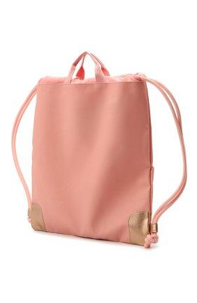 Детская сумка lady gadget JEUNE PREMIER розового цвета, арт. Ci020159   Фото 2