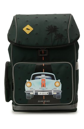 Рюкзак Maxi Monte Carlo | Фото №1