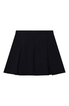 Детская юбка DAL LAGO темно-синего цвета, арт. R353A/8111/7-12   Фото 2