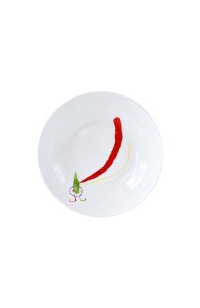 Суповая пиала joan miro BERNARDAUD разноцветного цвета, арт. 1890/21264 | Фото 1 (Интерьер Кросс-КТ: посуда детская)