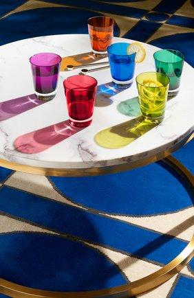 Набор из 2-х стаканов для сока BACCARAT хаки цвета, арт. 2 811 575 | Фото 2