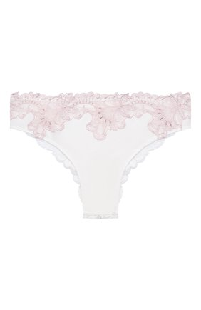 Женские трусы-стринги AMBRA светло-розового цвета, арт. 1439D   Фото 1