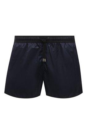 Мужские плавки-шорты LIMITATO темно-синего цвета, арт. B&B/SWIMTRUNKS | Фото 1