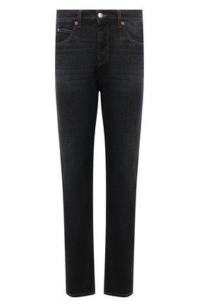 Мужские джинсы ISABEL MARANT черного цвета, арт. PA0867-21A018H/JACK | Фото 1