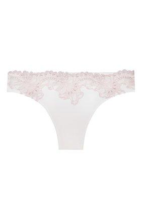 Женские трусы-стринги AMBRA светло-розового цвета, арт. 1430   Фото 1