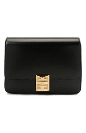 Женская сумка 4g medium GIVENCHY черного цвета, арт. BB50HCB15T | Фото 1