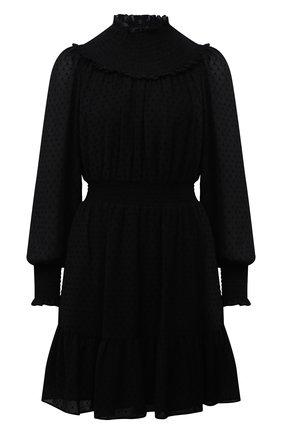 Женское платье MICHAEL MICHAEL KORS черного цвета, арт. MU1807Q27M | Фото 1