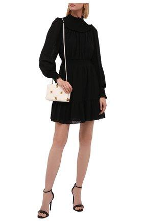 Женское платье MICHAEL MICHAEL KORS черного цвета, арт. MU1807Q27M | Фото 2