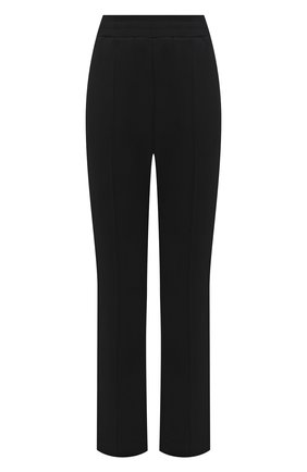 Женские хлопковые брюки WINDSOR черного цвета, арт. 52 DT605 10011927 | Фото 1